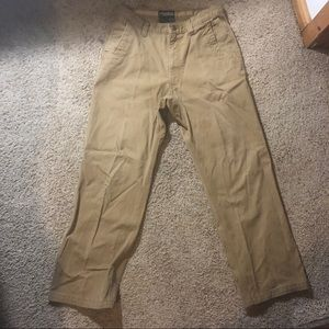 Men's, Mountain Khakis, 34 x 32